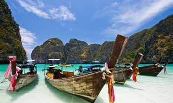 Thailand Welcomes Eight New Marinas