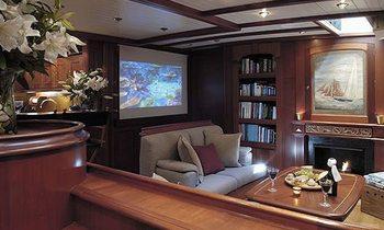 Sailing Yacht SHAMOUN Now Available in Bali