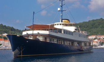 SEAGULL II Available to Charter in Croatia