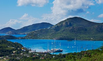 Antigua Charter Yacht Show 2016 Gets Underway