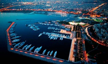 Charter Yachts Attending Singapore Yacht Show