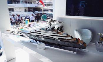 Best stand photos: Monaco Yacht Show 2018