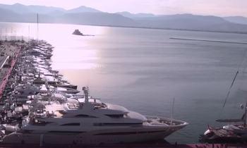 Video: Round-Up Of The Mediterranean Yacht Show