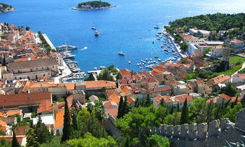 Luxury Yacht Charters in Croatia Booming
