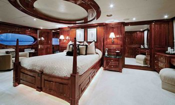 M/Y 'One More Toy' Lower Rate for February