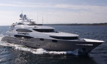 'Below Deck' Season 3 Yacht Name Revealed