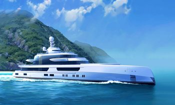 First look at 80m Abeking & Rasmussen superyacht EXCELLENCE