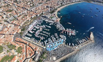 Video: The future highlights of the Cannes Yachting Festival