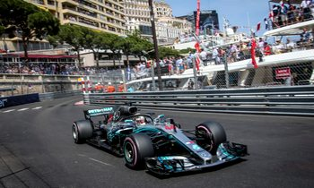 M/Y 'December Six' opens for Monaco Grand Prix charter