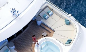 M/Y 'Lady Britt' Available This Christmas & New Year