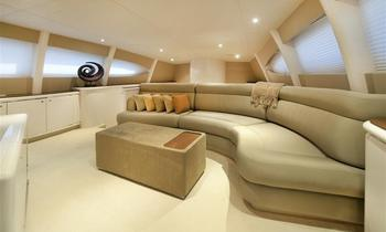 Superyacht CHARISMA Special Offer