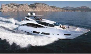 HIGH ENERGY Joins Charter Fleet