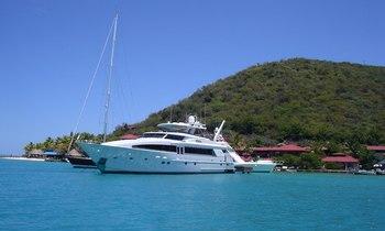 OLGA Available in the Bahamas