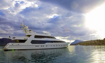 M/Y O'LEANNA Reduces Summer Charter Rate