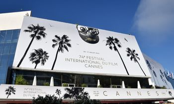 Superyacht stars at the 74th Cannes Film Festival