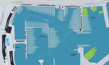 Monaco Yacht Show Bigger for 2014