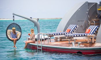 Charter Deals Available for Summer 2016