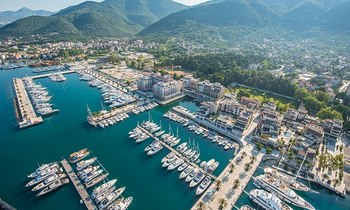 3 Standout Superyachts at the at Montenegro Yacht Show 2015