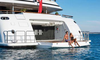 Award-Winning M/Y 11-11 To Attend Yachts Miami Beach
