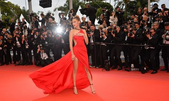Cannes Film Festival is back for 2021