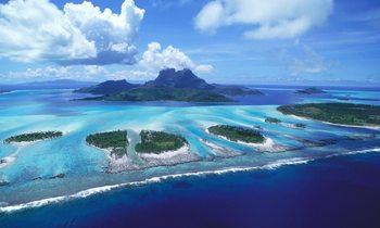 Yachts Play a Key Role in Fiji's Economy