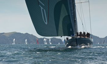 Excitement builds for the 2019 NZ Millennium Cup