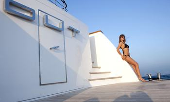 M/Y OUT Offers Free Night's Charter In Ibiza