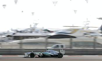 Early bird bookings for Abu Dhabi Grand Prix yacht charters now open