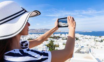 Greece Maintains Status as a Superyacht Hotspot