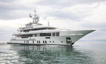 Video: Benetti delivers 49m M/Y ELALDREA+