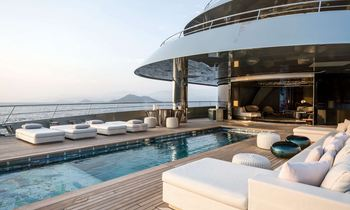 M/Y SAVANNAH Opens for Charters in the Caribbean
