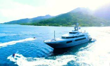 EXCLUSIVE: Below Deck season 6 yacht revealed