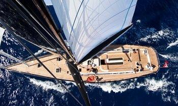 S/Y NEFERTITI Offers Regatta Charter Packages