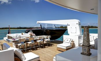 Superyacht HIGHLANDER Significantly Lowers Rate