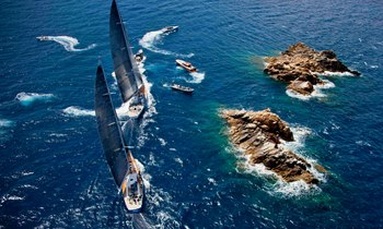 Registration Opens for Sardinia Regatta