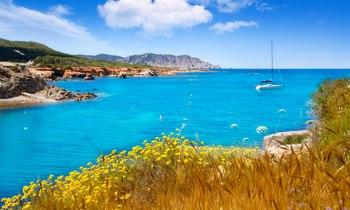 The Balearics Enjoy 15% Boost in Summer Charters