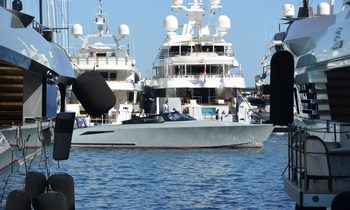Monaco Yacht Show 2019 announces superyacht line-up
