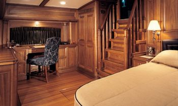 Sailing Yacht MARAE Lowers Charter Rate