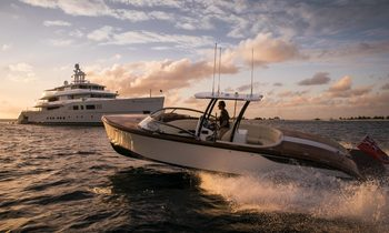 10 of the best charter yachts attending the Miami Yacht Show 2018
