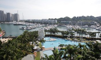 The Singapore Yacht Show 2014