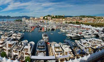 3 Superyachts to See at the Cannes Yachting Festival
