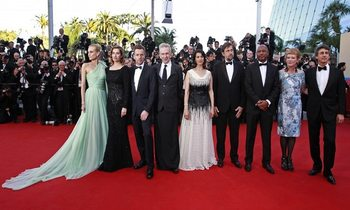 Charter Yachts Impress At Cannes Film Festival