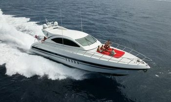 LORELEI Offers Reduced Day Charters
