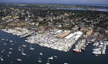 Newport Charter Show Launches