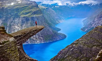 Discover Norway Aboard M/Y TALITHA