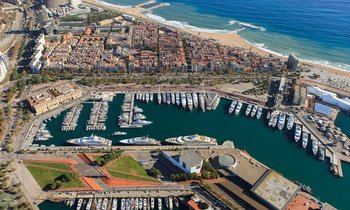 New Barcelona Marina To Revolutionise Spain Charters