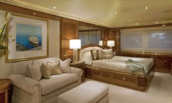 Westport Motor Yacht HARMONY Offers Special Deal
