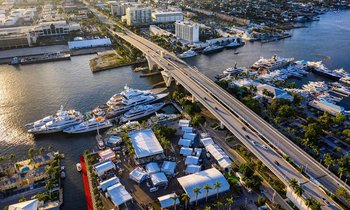 FLIBS 2019: The best pictures and videos from the boat show LIVE