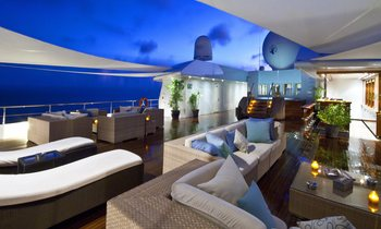 Escape To Vietnam And The Philippines On M/Y 'Lauren L'