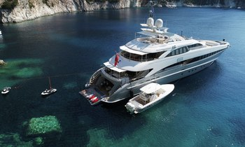 M/Y G3 Unveils Special Offer For The Holidays